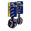 Pet Sport Braided Cotton Rope Monkey Fist Small