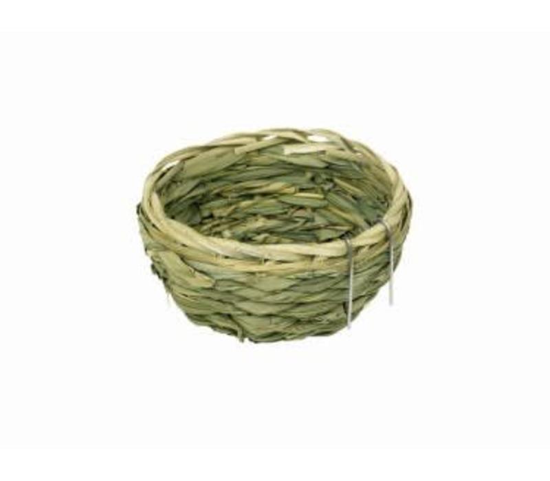 Wildzang nest