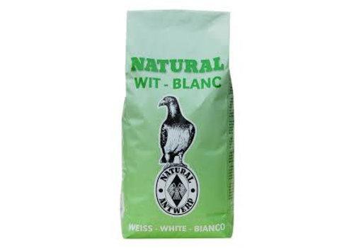 Natural BODEMWIT NATURAL 2.5 KG