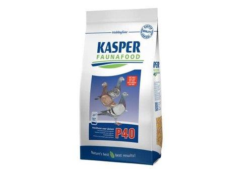 Kasper Faunafood Kasper Faunafood | P40 krachtvoer voor duiven | 4 kg