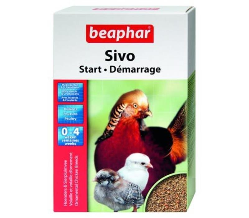 Beaphar | Sivo start | 1 kg