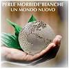 Ornitalia Perle morbide bianche (vervangt kiemzaad, mengen i/h eivoer, witte vogels)