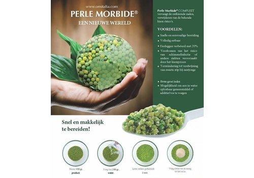 Ornitalia Perle morbide (vervangt kiemzaad, mengen in het eivoer)