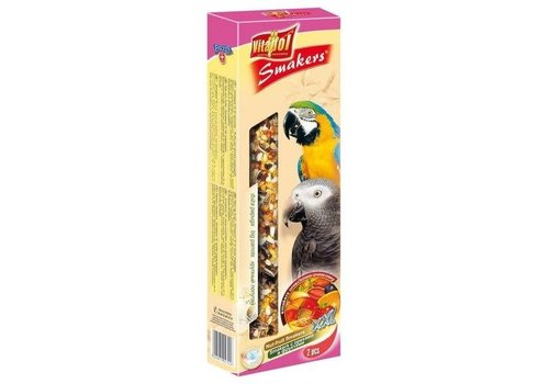Vitapol Vitapol Smakers XXL tropicana big parrots