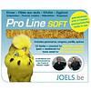 JoelsBe Grasparkiet SOFT PROLINE 5 KG