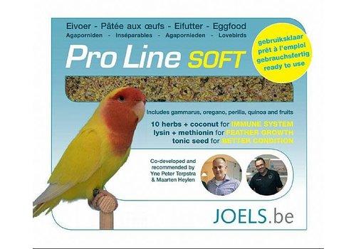 JoelsBe Agaporniden SOFT PROLINE 5 kg