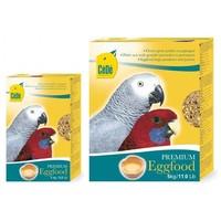 CéDé eivoer grote parkiet/papegaai