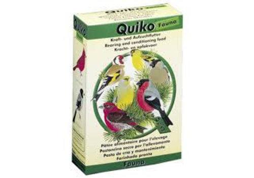 Quiko Quiko fauna waldvogel