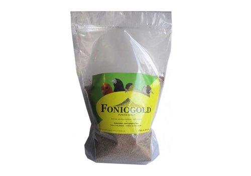 Foniogold Foniogold / Foniopaddy