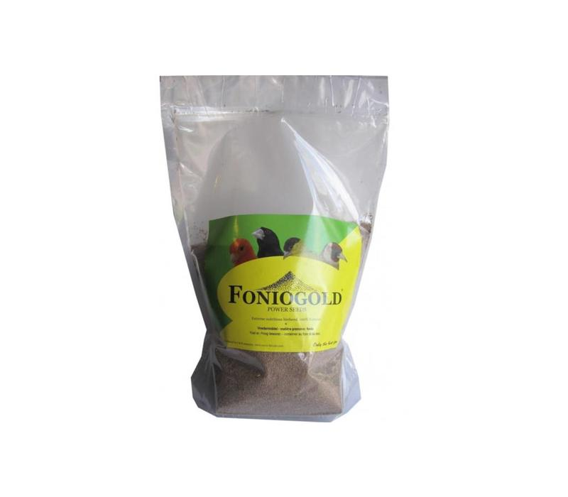 Foniogold / Foniopaddy