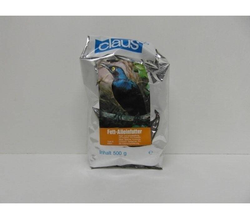 Claus Fett-Alleinfutter Typ 3 Bruin