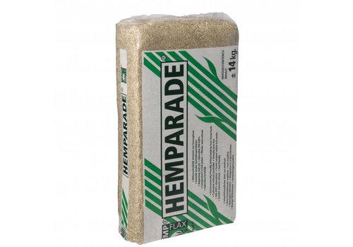 Hempflax Hempflax | Hennepstrooisel | 14 kg
