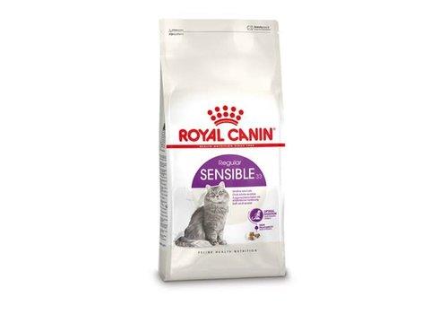 Royal Canin Royal Canin | Fhn sensible 33 | 10 kg | Mix