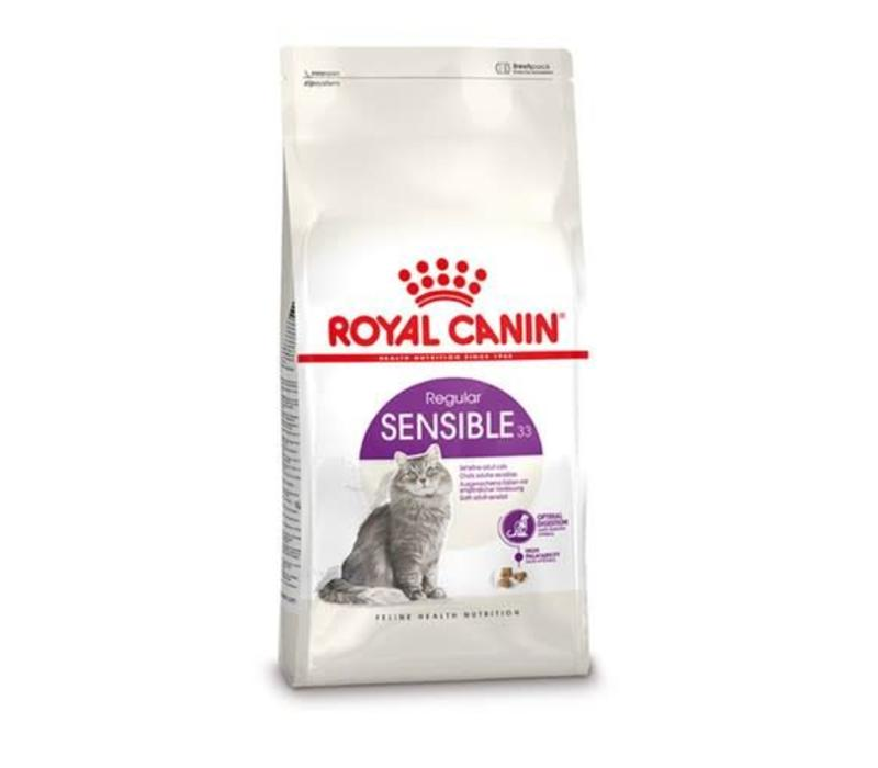 Royal Canin | Fhn sensible 33 | 10 kg | Mix