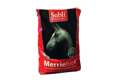 Subli Subli | Merriebrok | 20 kg