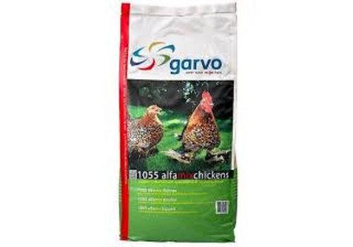 Garvo Garvo | Alfamix kippen | 12.5 kg