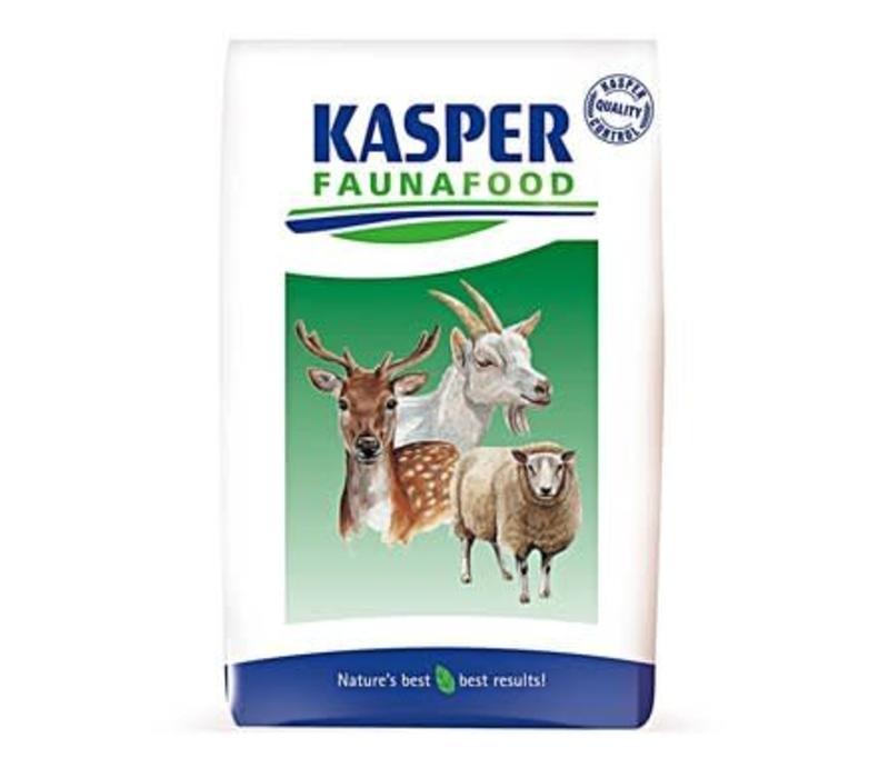 Kasper Faunafood geitenkorrel