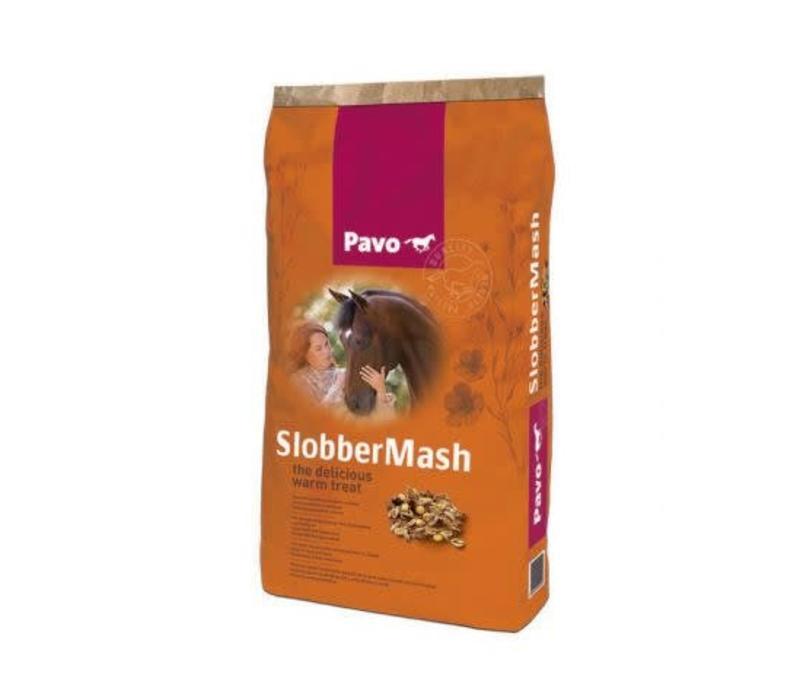 Pavo   Slobber mash   15 kg