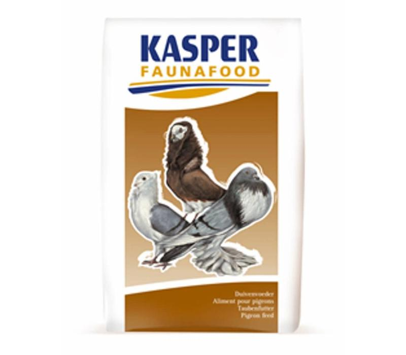 Kasper Faunafood tortelduivenvoer