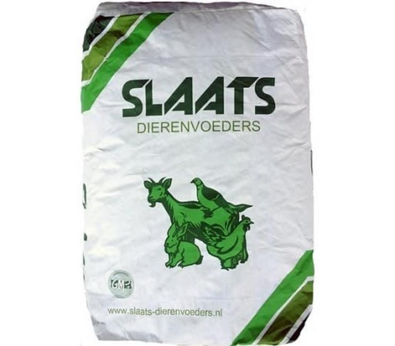 SLAATS - Caviakorrels