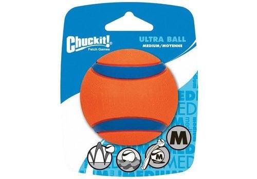 Chuckit Chuckit Ultra Ball M 1-Pack