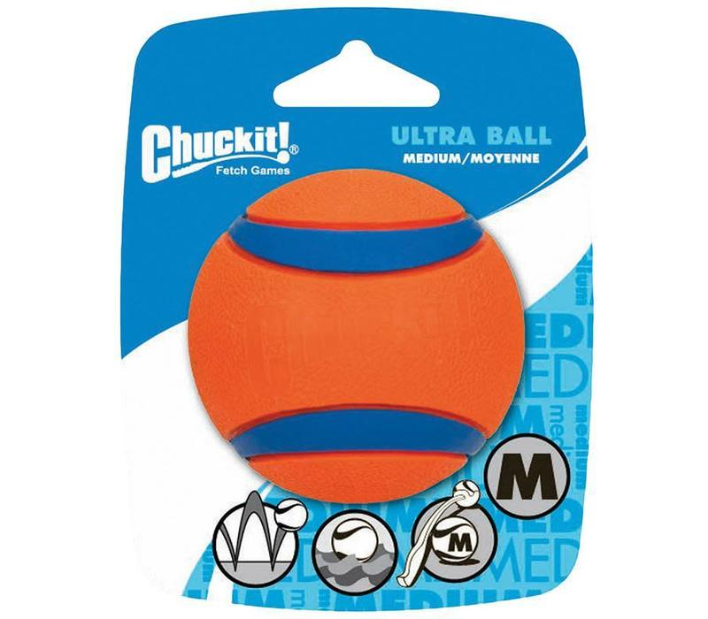 Chuckit Ultra Ball M 1-Pack