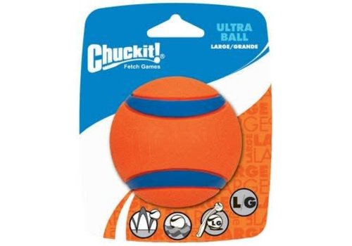 Chuckit Chuckit Ultra Ball L 1-Pack