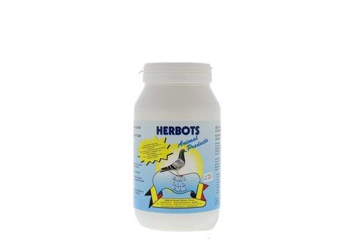 Herbots BMT-BMW (biergist, melkgist, tarwekiemen)