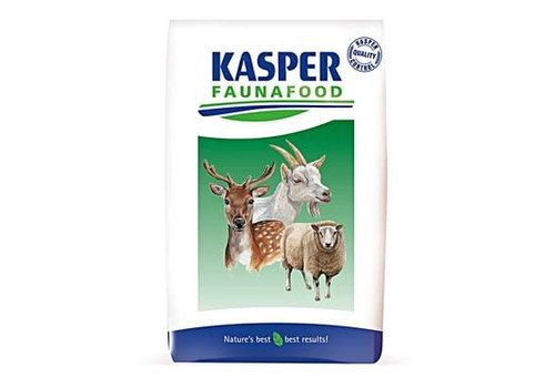 Kasper Faunafood Kasper Faunafood schapenkorrel onderhoud