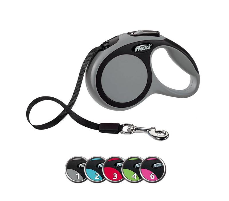 flexi New COMFORT, tape leash