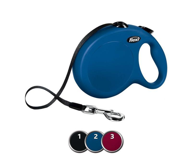 flexi New CLASSIC, tape leash