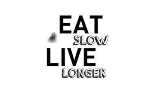 Eat Slow