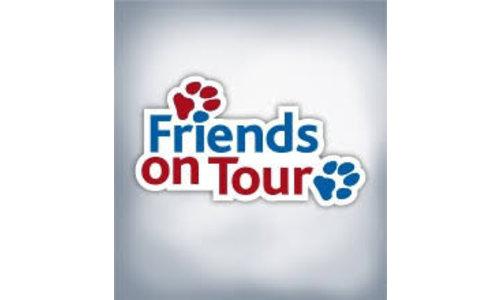Friends on Tour