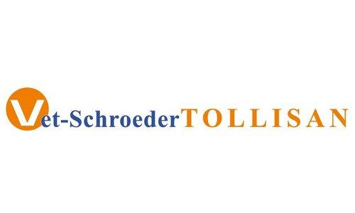 Vet Schroeder+ Tolissan