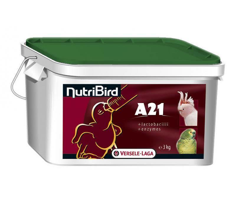 Versele-Laga Nutribird | Nutribird A21 baby-vogels