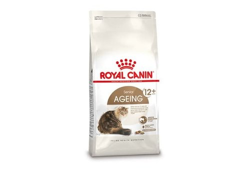 Royal Canin Royal Canin | Fhn ageing +12 | 4 kg | Mix
