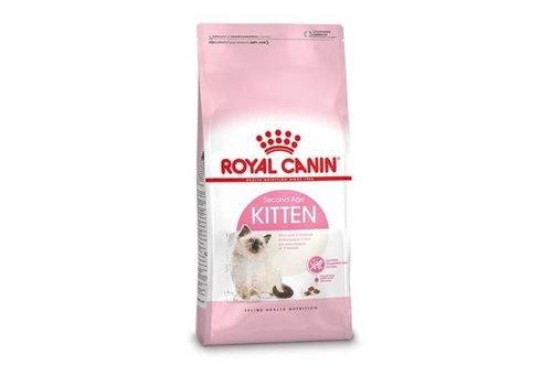 Royal Canin Royal Canin | FHN Kitten 36 | 10 kg | Mix