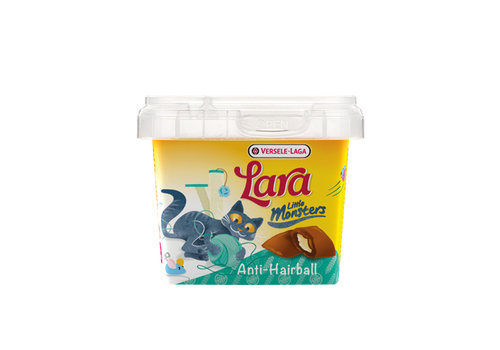 Versele-Laga Lara | Little m. anti hairball | 75 g | mout
