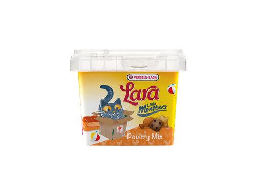 Versele-Laga Lara | Little m. crunchy poultry mix | 75 g | gevogelte