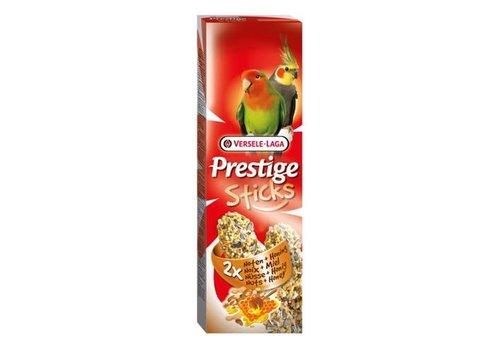 Versele-Laga Versele-Laga Prestige | Sticks gropar noten&honing | 2x70 g