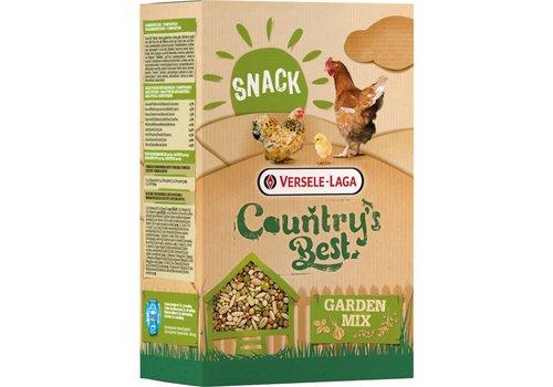 Versele-Laga Versele-Laga Country`s Best   Snack Garden Mix   1 kg