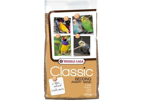 Versele-Laga Versele-Laga Classic | Schelpenzand economic zak | 25 kg | bruin