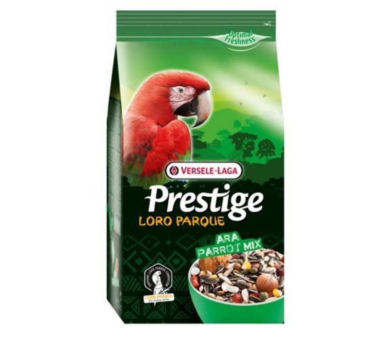 Versele-Laga Prestige Premium | Loro Parque Ara Mix | 2.5 kg