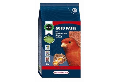 Versele-Laga Versele-Laga | Orlux Gold patee rood