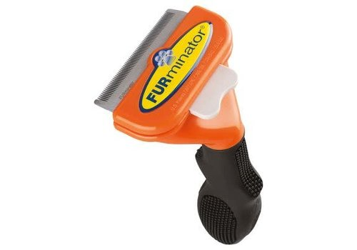 FURminator Furminator | Hond M Lang | Oranje