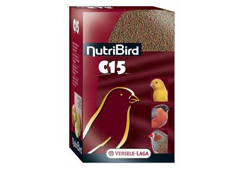 Versele-Laga Versele-Laga Nutribird | Nutribird C15 onderhoudsvoer