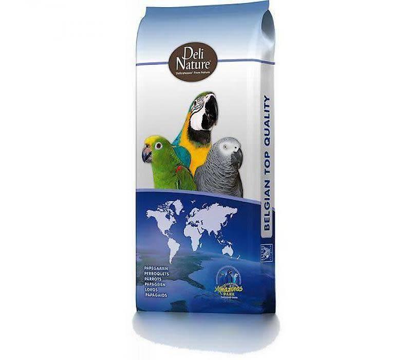 Deli Nature papegaai nummer 60