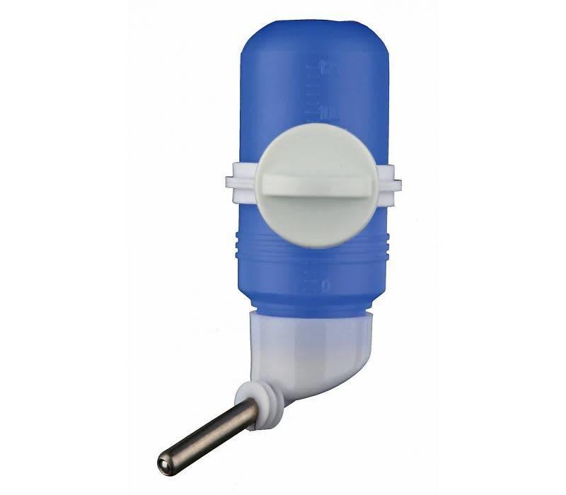 Waterfles met schroefbevestiging 125 ML assortiment