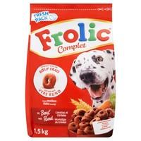 Frolic | Compleet | Rund