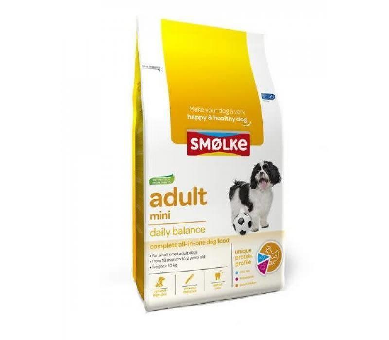 Smolke - Adult mini